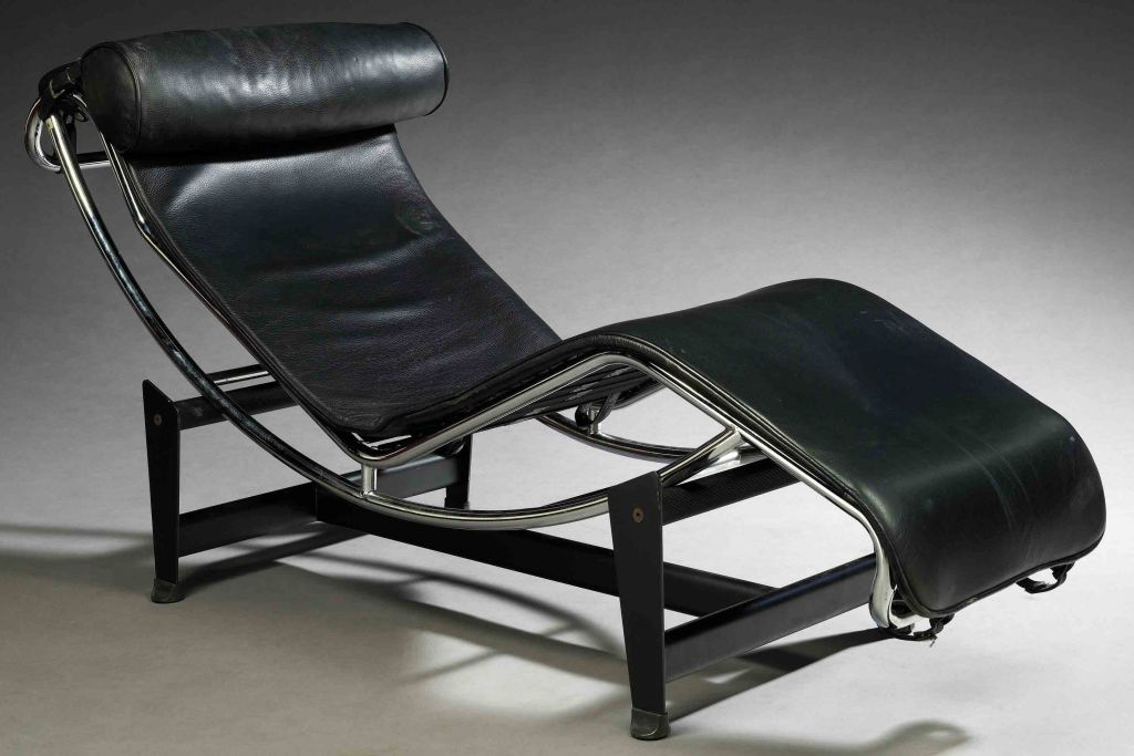 chaise longue le corbusier alivar tomassini arredamenti. Black Bedroom Furniture Sets. Home Design Ideas