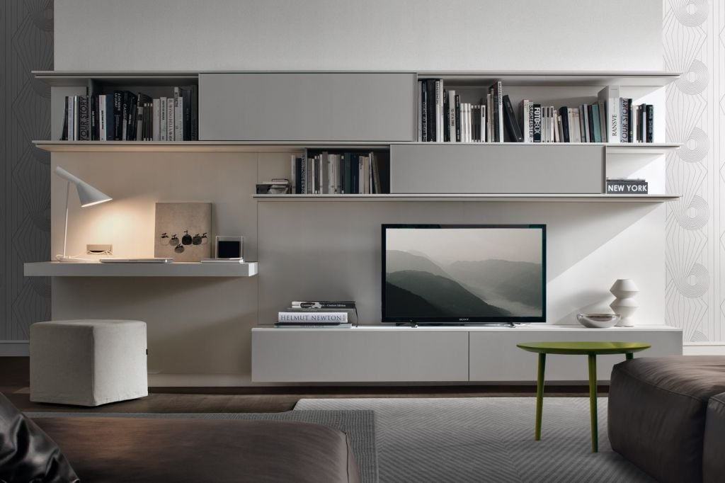 Online 360OB Living Room Unit - Jesse | Tomassini Arredamenti