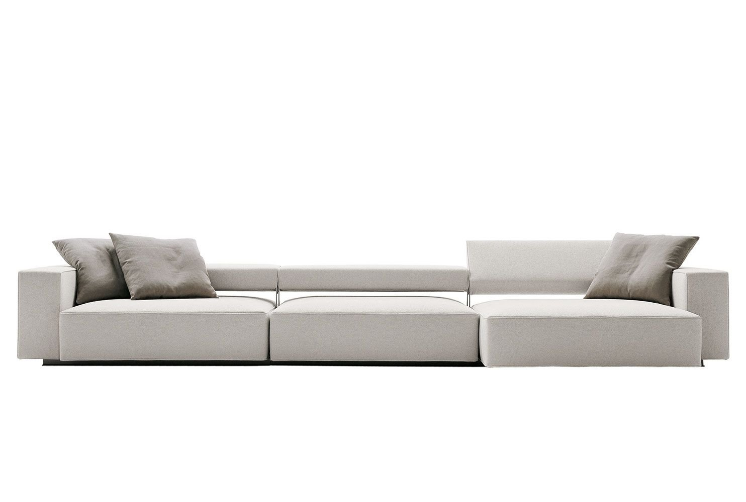 Andy sofa b b italia tomassini arredamenti for B and b divani