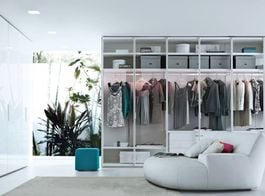 POLIFORM - Ego Wardrobe