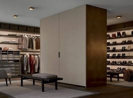 POLIFORM - Ubik Walk-in-closet