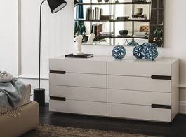 CATTELAN ITALIA - Ciro Chest of Drawers