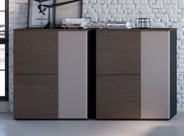 FREZZA - Madia Storage Unit