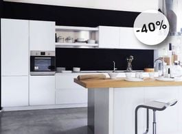 ARRITAL - AK_06 Kitchen (Offerta Expo)