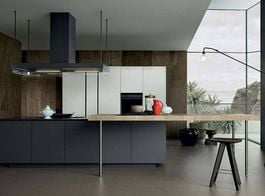POLIFORM - Artex Kitchen