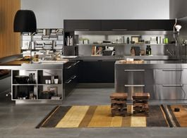 ARCLINEA - Artusi Kitchen