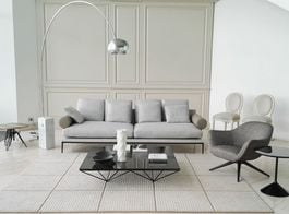 B&B ITALIA - Atoll Sofa (Expo Offer)