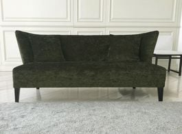 PIETRO COSTANTINI - Milady Loveseat (Expo Offer)