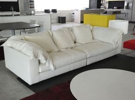 DIESEL WITH MOROSO - Nebula Nine Sofa (Expo Offer)