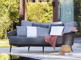 MANUTTI - Cascade Outdoor Sofa