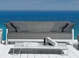 GERVASONI - InOut 104 outdoor Sofa