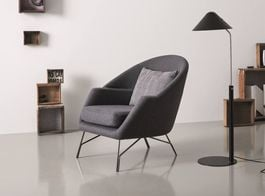 SABA - Chillout Armchair