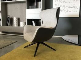 POLIFORM - Mad Joker Armchair (Expo Offer)