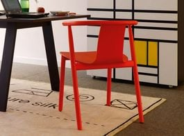 CAPPELLINI - Bac Chair