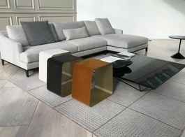 GALLOTTI & RADICE - WGS Stools (Expo Offer)