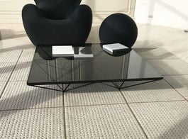 B&B ITALIA - Alanda'18 Coffee Table (Expo Offer)