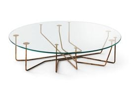 GALLOTTI & RADICE - Connection Coffee Table
