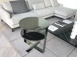 B&B ITALIA - Eileen Small Table (Expo Offer)