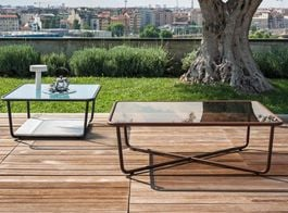 RODA - Sunglass Outdoor Coffee Table