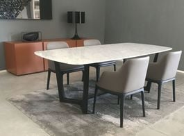 POLIFORM - Concorde Table '19 (Expo Offer)