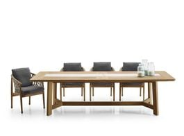 B&B ITALIA OUTDOOR - Ginestra Outdoor Table