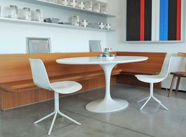 ALIVAR - Saarinen Table (Expo Offer)